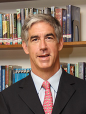 Mr. Bill DeHaven